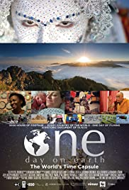One Day on Earth(2012) Poster - Movie Forum, Cast, Reviews