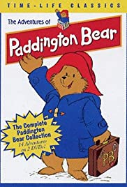 The Adventures of Paddington Bear Poster - TV Show Forum, Cast, Reviews