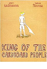 King of the Cardboard People Poster