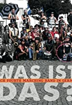 Was Ist Das? March Fourth Marching Band in Germany