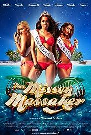 Das Missen Massaker Poster