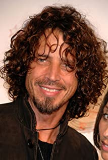 Image result for chris cornell