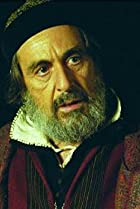Image of Shylock