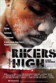 Rikers High(2005) Poster - Movie Forum, Cast, Reviews