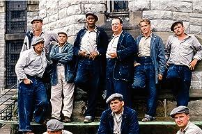 The Shawshank Redemption - 1