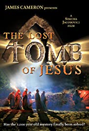 The Lost Tomb of Jesus (2007) Poster - Movie Forum, Cast, Reviews