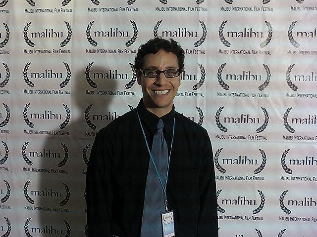 Malibu Film Festival 8-8-2009. Chris Spinelli