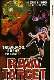 Raw Target Poster