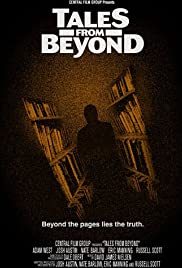 Tales from Beyond(2004) Poster - Movie Forum, Cast, Reviews