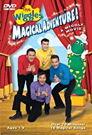 The Wiggles Movie (1997) Poster - Movie Forum, Cast, Reviews