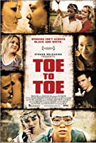 Image of Toe to Toe
