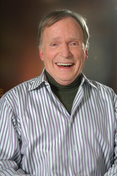 Dick Cavett in Pioneers of Television (2008)
