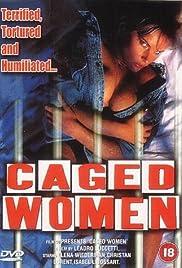 Caged - Le prede umane(1991) Poster - Movie Forum, Cast, Reviews