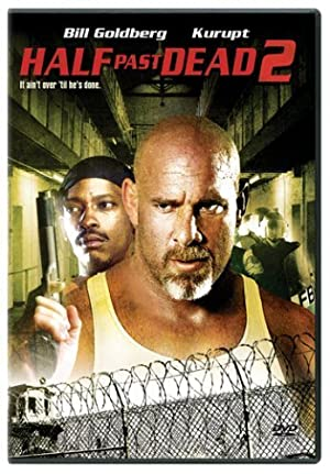Movie Half Past Dead 2 (2007)