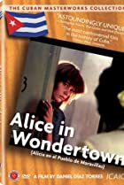 Image of Alice in Wondertown