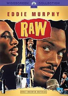 Poster Eddie Murphy: Raw
