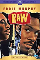 Image of Eddie Murphy: Raw