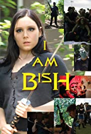 I Am Bish Poster