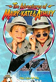 The Adventures of Mary-Kate & Ashley: The Case of the Sea World Adventure (1995) Poster - Movie Forum, Cast, Reviews