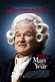 Man of the Year Poster