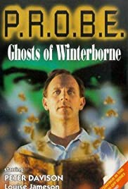 P.R.O.B.E.: Ghosts of Winterborne Poster