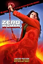 Image of Zero Woman: Red Handcuffs