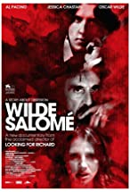 Primary image for Wilde Salomé