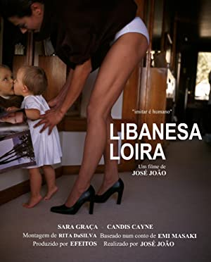 Libanesa Loira (2008)