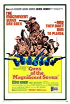 Image of Guns of the Magnificent Seven