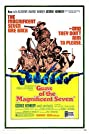 Guns of the Magnificent Seven (1969) Poster