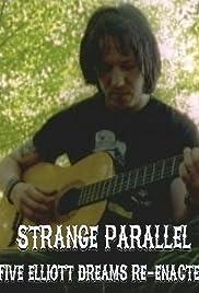 Strange Parallel Poster