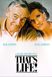 That's Life! Poster