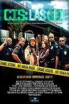 CIS: Las Gidi (2011) Poster