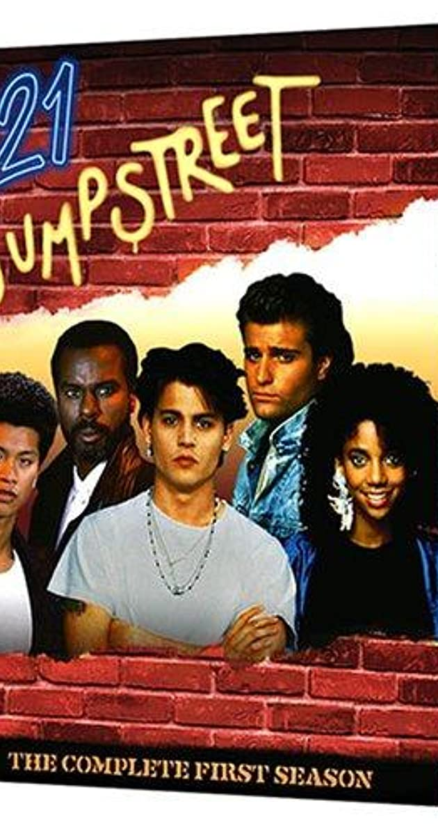 21 jump street america what a town tv episode 1987 imdb - 21 jump street box office ...