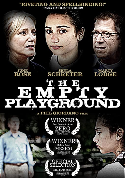 The Empty Playground (2010)