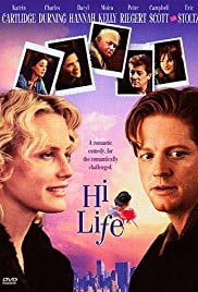 Hi-Life (1998) Poster - Movie Forum, Cast, Reviews