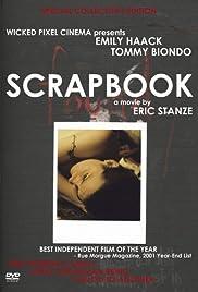 Scrapbook(2000) Poster - Movie Forum, Cast, Reviews