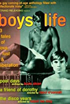 Image of Boys Life: Three Stories of Love, Lust, and Liberation