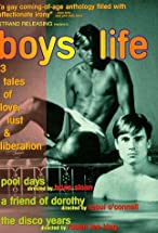 Primary image for Boys Life: Three Stories of Love, Lust, and Liberation