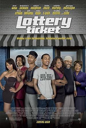 El Boleto de Loteria -