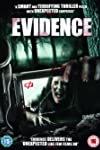 """Evidence"": Not your average found-footage flick"