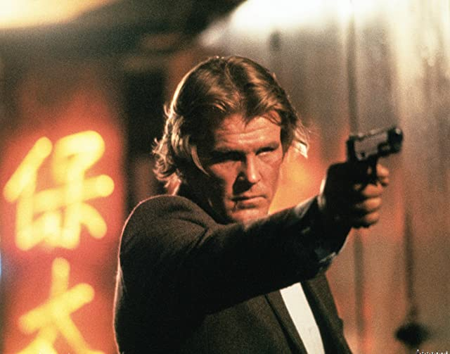 Nick Nolte in 48 Hrs. (1982)