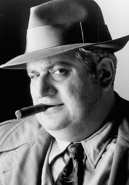 Michael Lerner in Radioland Murders (1994)
