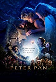 Peter Pan (2003) Poster - Movie Forum, Cast, Reviews