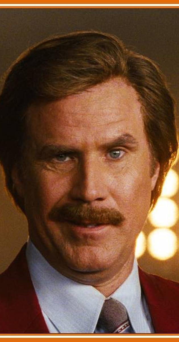 Will Ferrell  IMDb