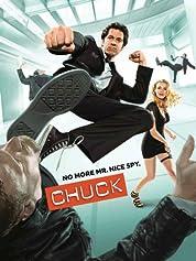 Chuck - Season 2 poster