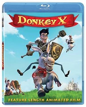 Donkey Xote - 2007