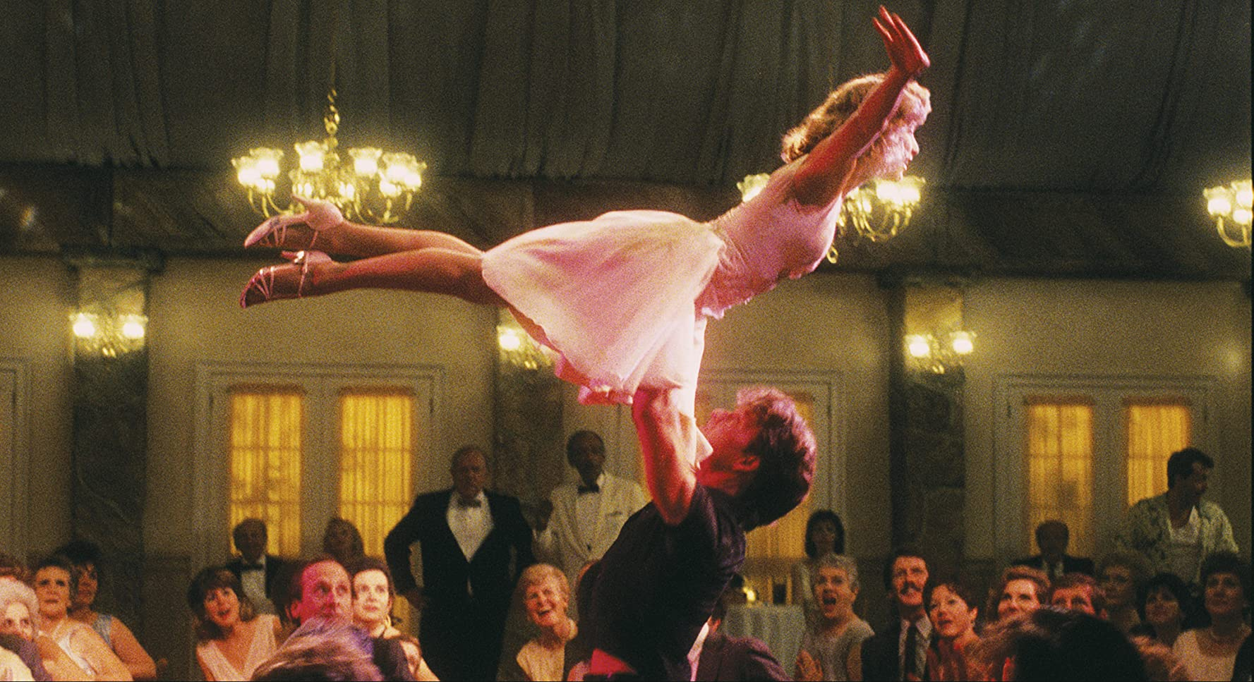 Dirty Dancing quiz: On its 30th birthday, how well do you remember