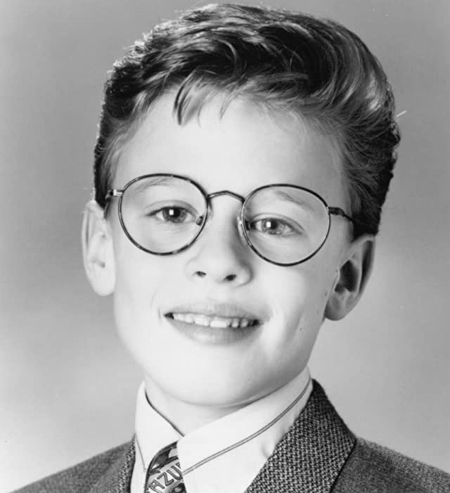 Blake McIver Ewing in The Little Rascals (1994)