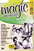 Image of Magic Moments: The Best of 50's Pop